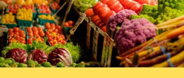 Riaperti i mercati settimanali, post Corona Virus 2020