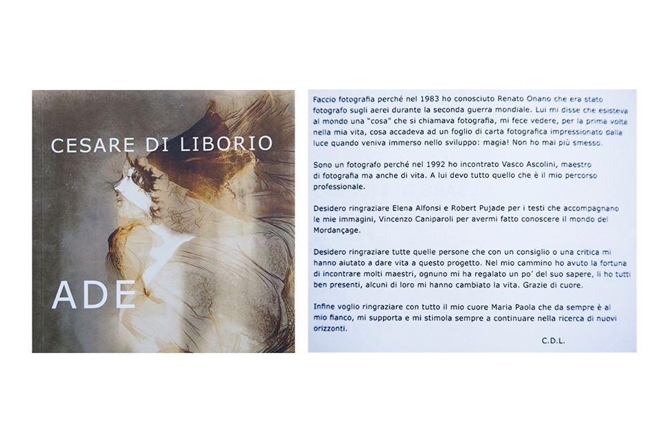 Ade di Cesare Di Liborio