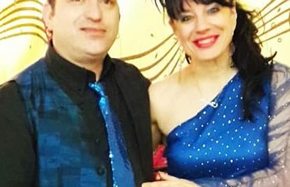 Chris e Mony band un cielo azzurro pieno di speranza 2020