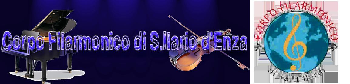 """Corpo Filarmonico di Sant'Ilario""""Mario Pagliarini"""""""