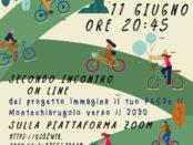 Montechiarugolo Montecchio E, proposte pista ciclabile 2020