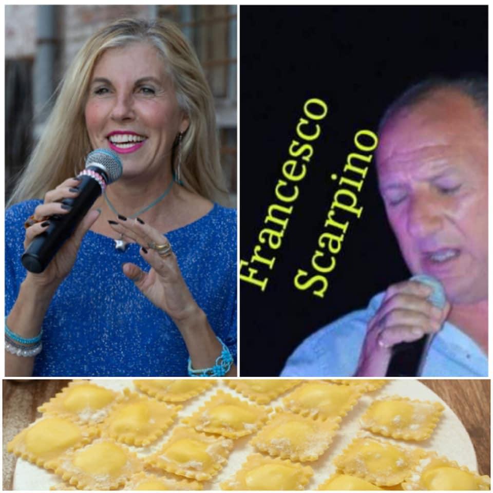 Cinzia eventi 2020 da San Giovanni a Nick Luciani