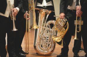 Italian Style - La Toscanini Brass Quintet Villa La Vignazza