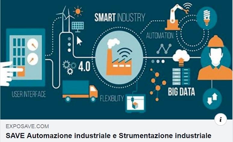 Strumentazione di misura, big data, software, IoT 2020
