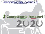Classifica Campionato Amatori Trotto Montechiarugolo 2020