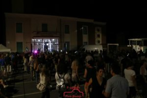 Notte bianca a Basilicanova 2020 Pro Loco