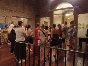 Visite a Corte - Montecchio Emilia Estate 2020