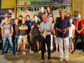 BORGOSOUND FESTIVAL 2020, Parma SECONDA SERATA