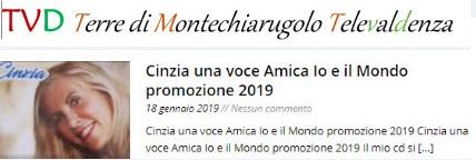 Cinzia Felloni Vincenzo Strongoli migliaia sui social