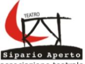 Scuola di TeatroSipario Aperto