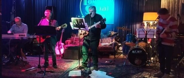 I Mojo, tribute band dei Beatles a borgosound 2020