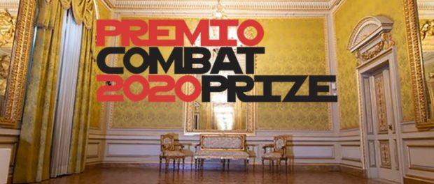 Cesare Di Liborio Opening Premio Combat Prize 2020