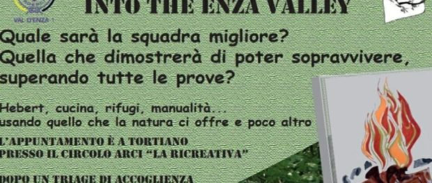 Arci Tortiano Challenge in to the Enza Valley 2020