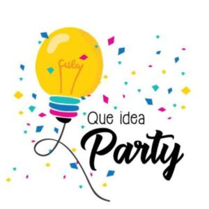 Che idea Party @cislal  · Blogger