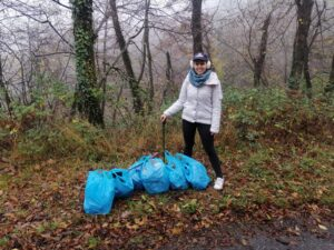 Nasce Plastic Free Appennino Reggiano 2021