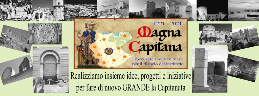Magna Capitana Centro culturale, un nuovo gruppo su Facebook