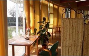 La Stanza degli Abbracci della Residenza Al Parco Monticelli Terme 2021