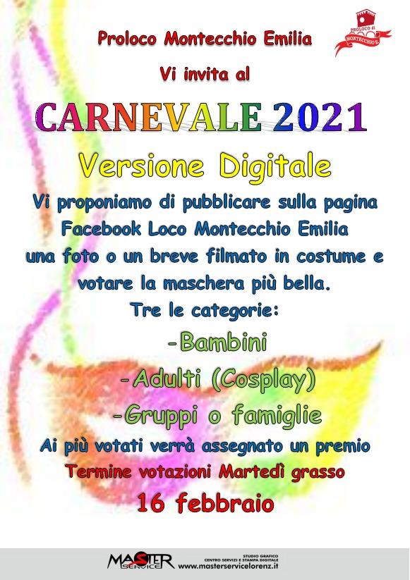 Pro Loco Montecchio Emilia