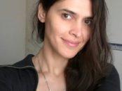 Pensamientos y palabras de Magdalena Strongoli, Provincia de San Luis, Argentina 2021