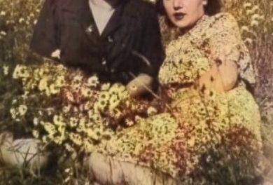 A sinistra Eva Bonazzi e a destra una bellissima Ave Melioli