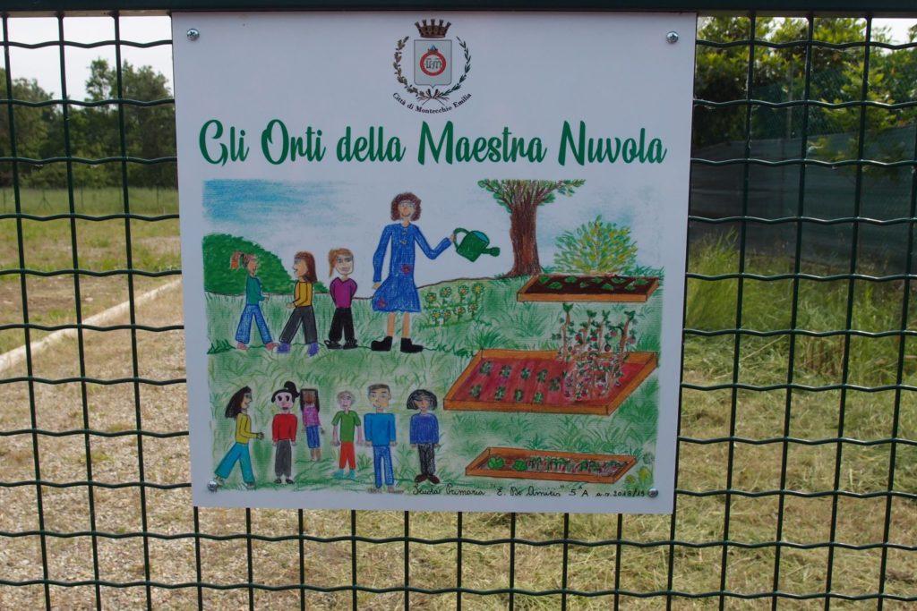 Comune di Montecchio Emilia MARZO 2021