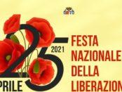 25 aprile 2021Festa Nazionale della Liberazione Montechiarugolo