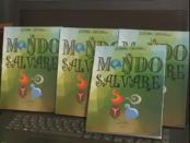 Il mondo da salvare scritto da Caterina Cantarelli di Montecchio 2021