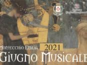 MONTECCHIO EMILIA riparte con la Musica Classica