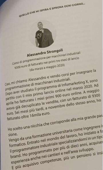 Alessandro Strongoli