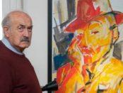 Francesco Fontanesi pittore reggiano, galleria contemporanea l'Ottagono