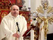 n ricordo del parroco di Bannone don Andrea Avanzini 2021