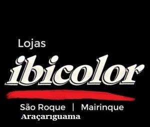 Ibicolor Tintas SãoRoque - MAIRINQUE 33anos