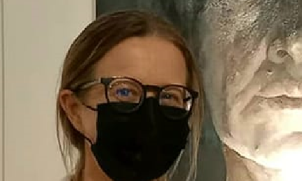 Cristina Davoli