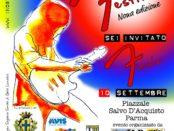 BORGOSOUND FESTIVAL Parma 2021
