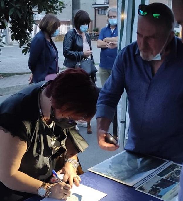 Diga di Vetto, domenica raccolta firme a Traversetolo 2021
