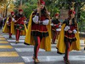891° edizione della Fiera di San Simone a Montecchio Emilia 2021